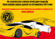 Konkurs na budowę pasażerskiego pojazdu mobilnego zasilanego elektrycznie