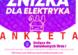 """Kampania - """" Na Ubezpieczenie OC Zniżka dla Elektryka"""" - Ankieta."""